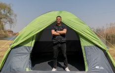 Camping Retreats : Getting young professionals camping!