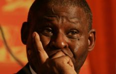 Advocate Mokotedi Mpshe stands by his 2009 decision on Zuma charges
