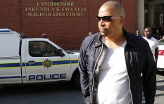 Gangsterism isn't necessarily a crime problem - criminologist