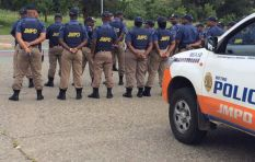 [LISTEN] JMPD introduces new shift systems: More cops at night