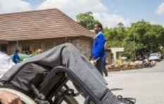 702 Caller pledges new wheelchair for boy's 12th birthday