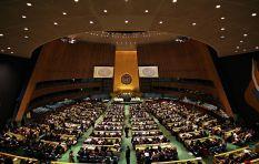 SA supports internet anti-human rights amendment at United Nations