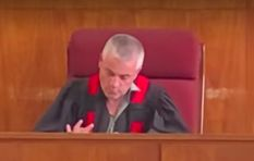 [WATCH] Cape Town magistrate filmed texting in court goes viral