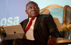 'Alleged axing may be a means to disqualify Ramaphosa from presidential race'