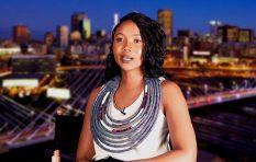 Azania Mosaka reflects on a year of 'adulting'