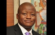 Standard Bank SA appoints former Treasury DG Lungisa Fuzile as its new CEO