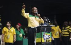 ANC wants Zuma's Sona to address land reform