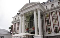 """May be a sinister motive behind SABC office break-in at Parliament"" Right2Know"