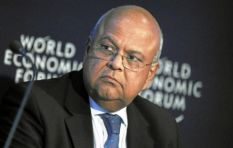 Pravin Gordhan issued with summons to appear in court in November