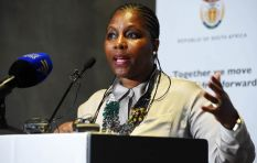 Communications Minister Ayanda Dlodlo has pledged to reduce data costs
