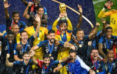 Marks Maponyane: France deservedly won the Wold Cup