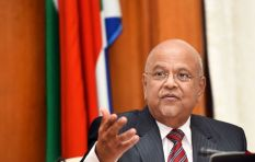 Gordhan speaks 'boldly' about Sars wars, ANC factions, Gupta bank probe