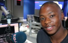Kagiso Rabada on his childhood ambitions of international stardom