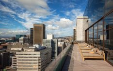 New city centre hotel with spectacular views opens in Cape Town