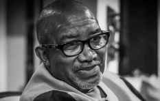 A comment on Sipho 'Hotstix' Mabuse