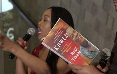 Redi Tlhabi tells Fezekile Kuzwayo's untold story