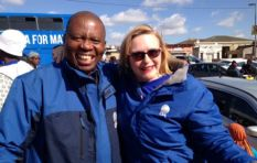 Zille: DA eager to snatch the reins from ANC in major councils