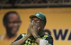 Is immunity/amnesty for Jacob Zuma on the cards?