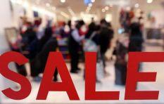 Shop 'til you drop: The top 'Black Friday' deals this week