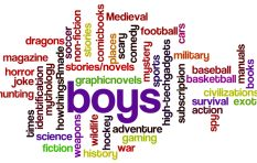 The Best of Boys Books