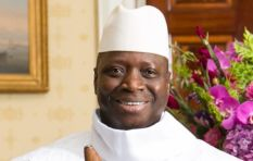 Gambian president tries to cling onto power with extended term