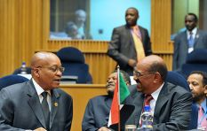 SCA rules that SA's failure to arrest al-Bashir was unlawful