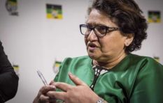 ANC members barred from public 'naming' in succession debate