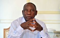 Ramaphosa mourns the deaths of Driefontein miners