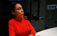 Blind motivational speaker shares how life changed after losing her eyesight