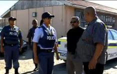 Dealing with gang violence is getting tougher - The Mayor of Cape Town