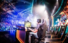 Springboks and Bafana Bafana got you down? Watch eSports! It's (way) more fun…