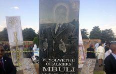 Meet the man behind the trend in tombstones