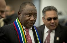 Playing a sweetheart politician may discount Ramaphosa -  Dr. Sethugelo Matebesi