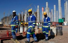 Medupi workers go on holiday during power crisis