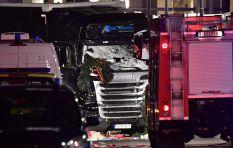 Berlin Christmas market attack confirmed as terrorism