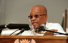 WATCH: Zuma on Gordhan fraud charges, state capture report and Parly move
