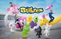 Stikeez craze goes online