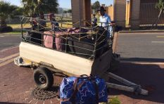 CPUT residences emptied, students instructed to go home