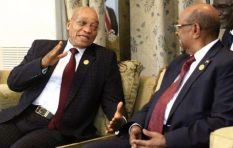Did the Zuma administration aid al-Bashir with his AU Summit exit?