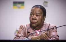 Pandor: ANC failed to tackle Nkandla issue upfront, could've been handled better