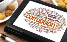 [LISTEN] Exploring the sociology behind corruption: Need vs greed