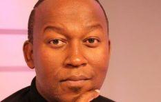 [WATCH] Bongani shares his views on the High Court Zuma ruling