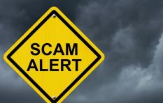 Black Friday… there are scams and lures everywhere!