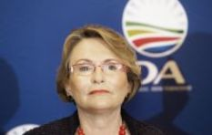 #TimeOut with Helen Zille