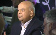 'I'm convinced we can find a solution to free education' - Pravin Gordhan