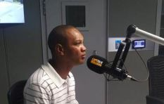 Former gangster receives help providing winter shoes to Cape Flats kids