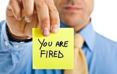 5 things that should get you fired