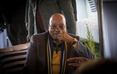 Pityana: Zuma is SA's chief of corruption