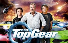 Amazon signs deal with Jeremy Clarkson and rest of Top Gear crew for new show