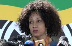 ANC supporters calling Lindiwe Sisulu the 'cleanest' presidential candidate